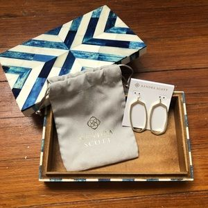 Kendra Scott open earrings ⭐️